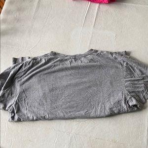 Brandy Melville Tops - Brandy Melville Yosemite Campground T-shirt